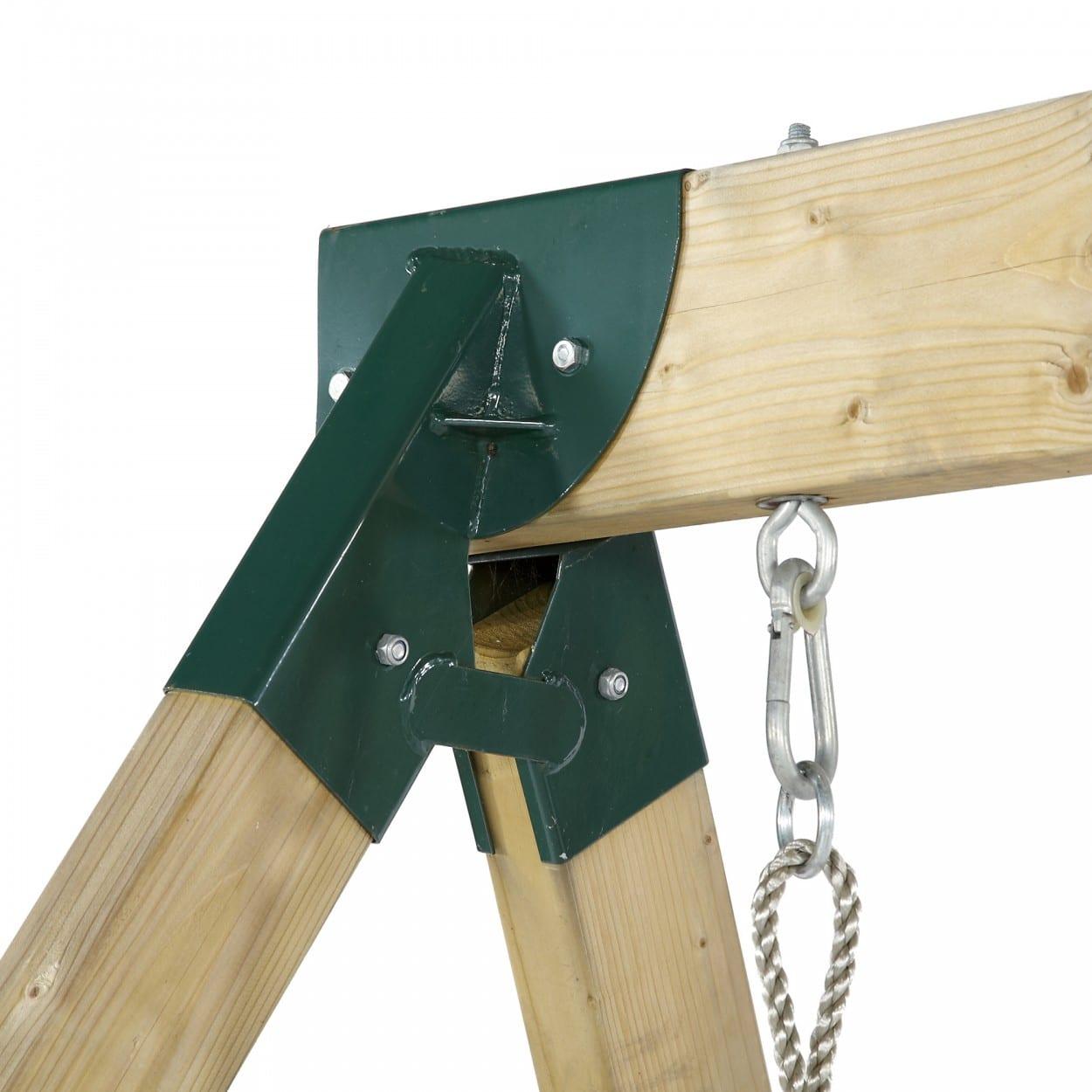 plum kudu wooden climbing frame crocodile stores. Black Bedroom Furniture Sets. Home Design Ideas
