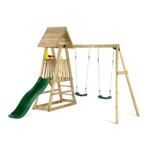 Wooden Climbing Frames – Crocodile Stores