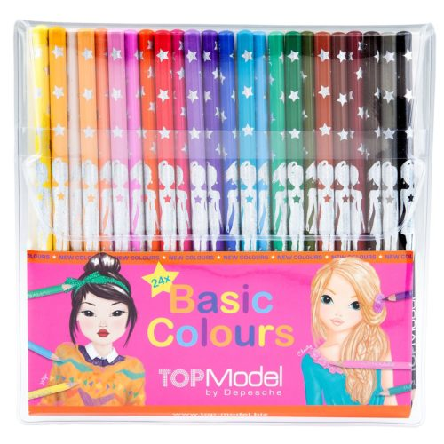 Pens, Pencils, Crayons & Paints