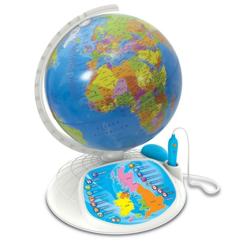 a memos presenting an idea of worlds first interactive globe Global citizen is a community of people like you people who want to learn about and take action on the world's biggest challenges extreme poverty ends with you.