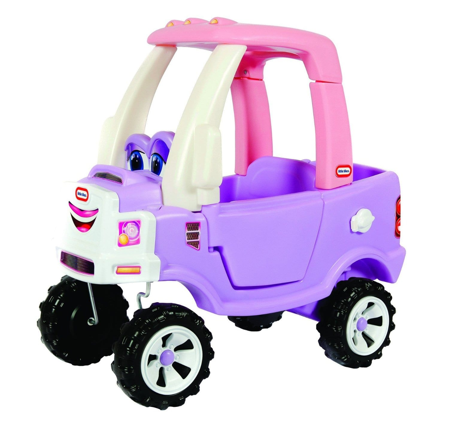 Little Tikes Cozy Coupe Truck Pink Crocodile Stores