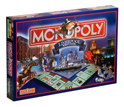 Games, Board Games & Puzzles