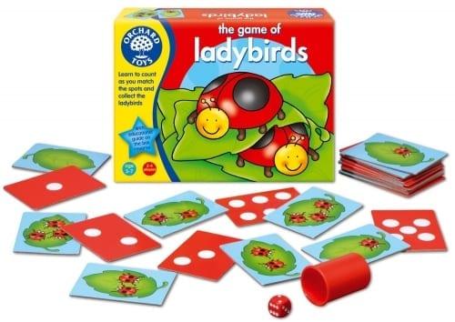 Pre School Games