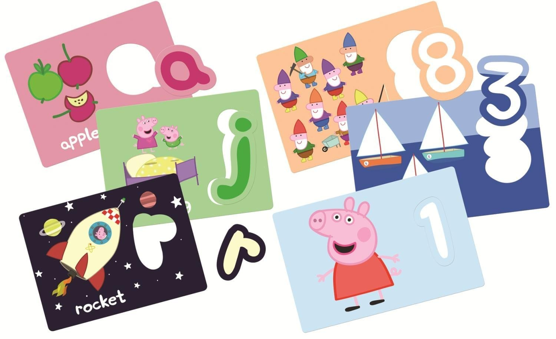 Jigsaw Puzzles Box Set